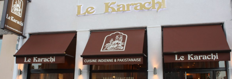 Le karachi