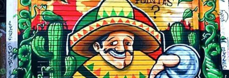 UN MEXICAIN À MARSEILLE
