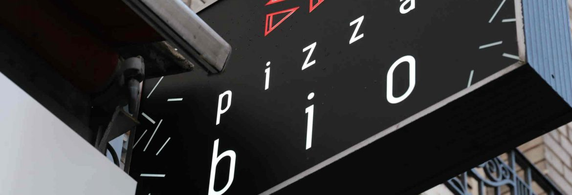L'Athanor – Pizza Bio