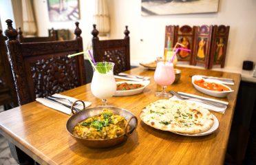 Top  Des Restaurant Paris A Volonte Halal
