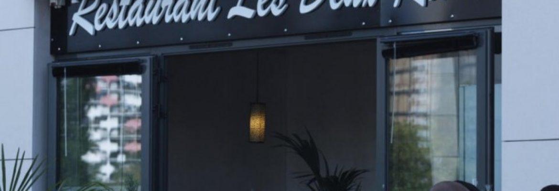 Les deux rives : Restaurant créteil
