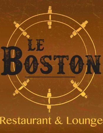 Le  Boston