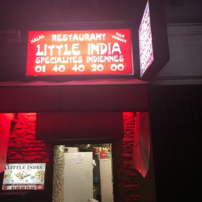 Noha little india