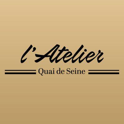 L'Atelier quai de Seine
