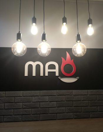 Mao Saveurs d'Asie