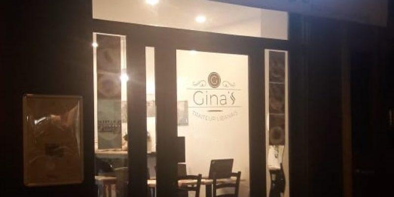 Gina's Traiteur Libanais