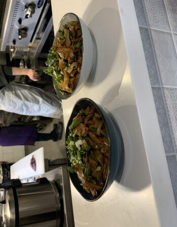 Osmoze Thaï-food