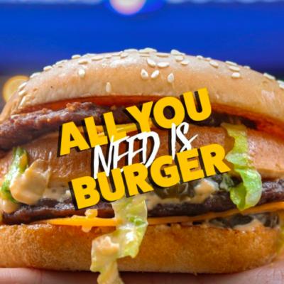 Chamas Burger Vénissieux