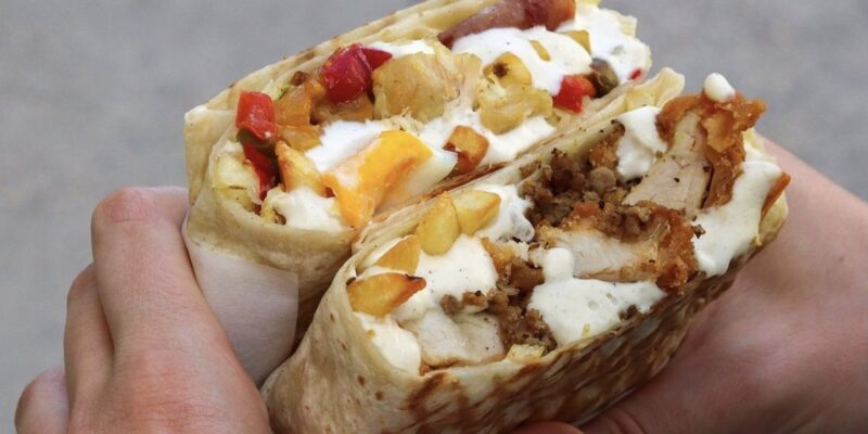 Chamas Tacos® Grenoble