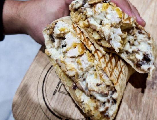 Chamas Tacos® Valence – Fontaine