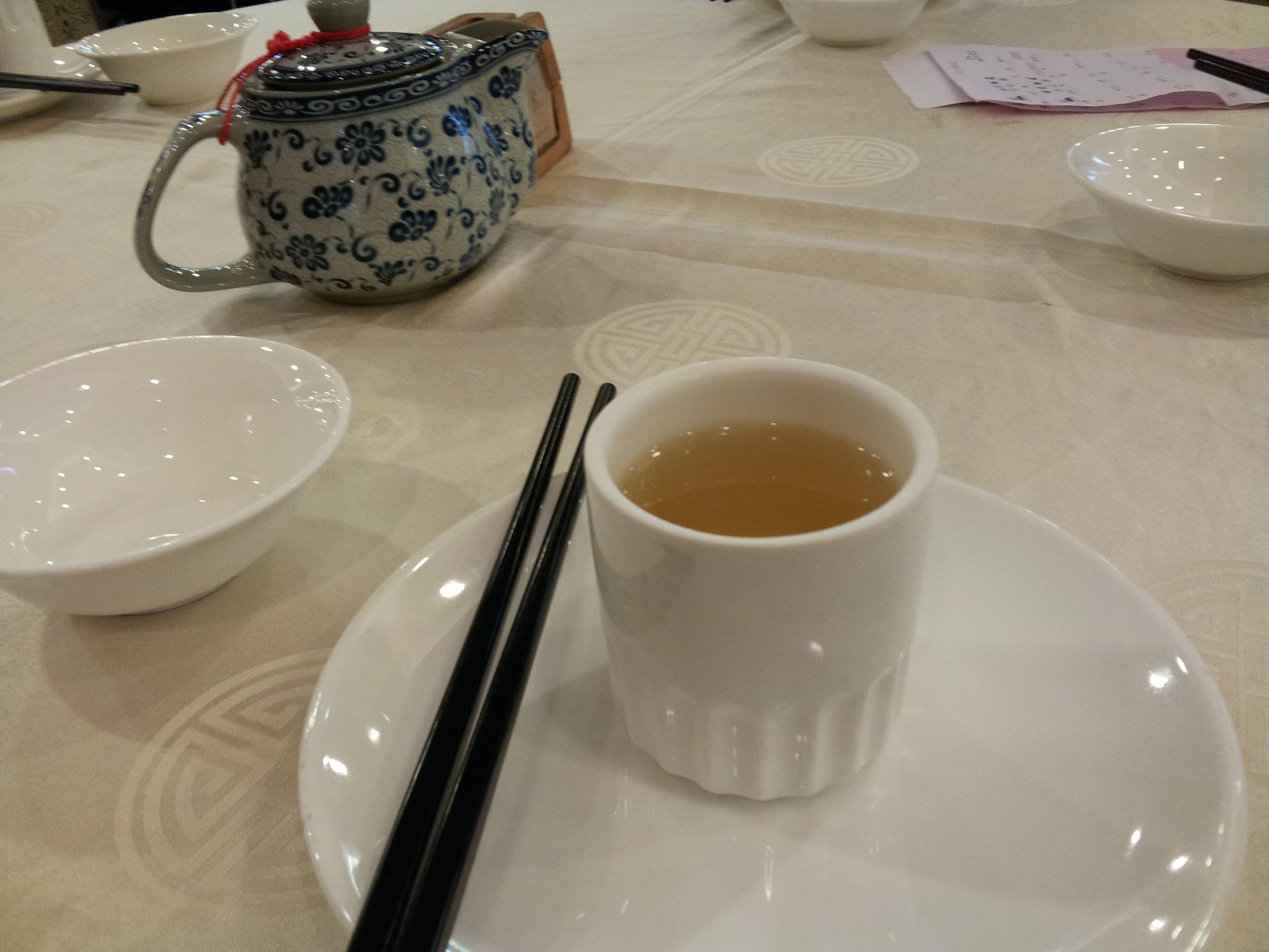 thé wuyang huimin restaurant