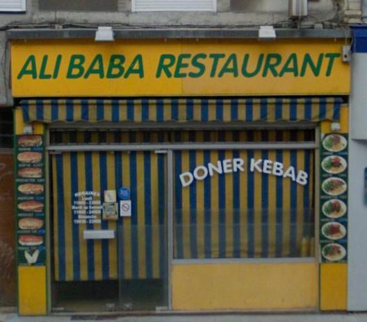 Reims Resto Et Fast Food