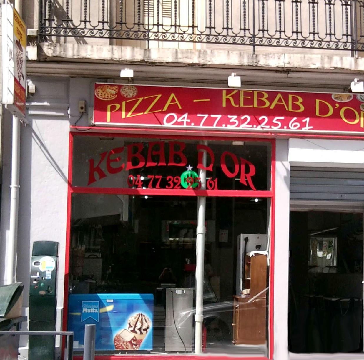 Kebab Fast Food Martigues