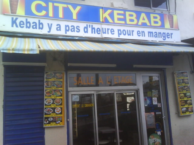 city kebab restaurant top. Black Bedroom Furniture Sets. Home Design Ideas