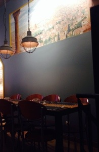 restaurant askadinya