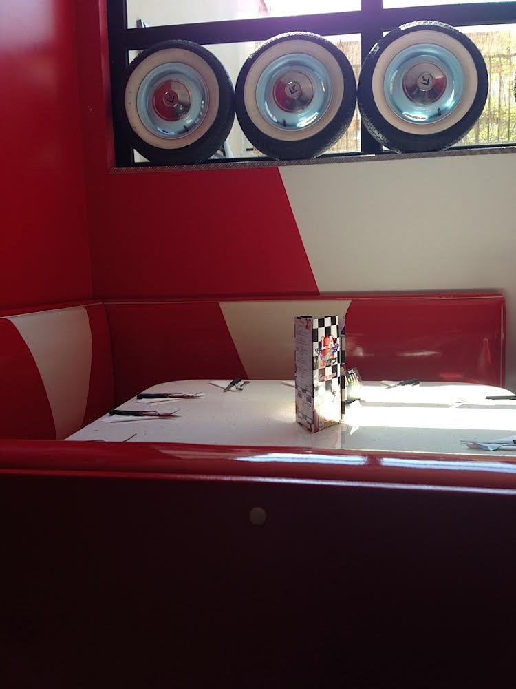 L.A.s diner & coffee