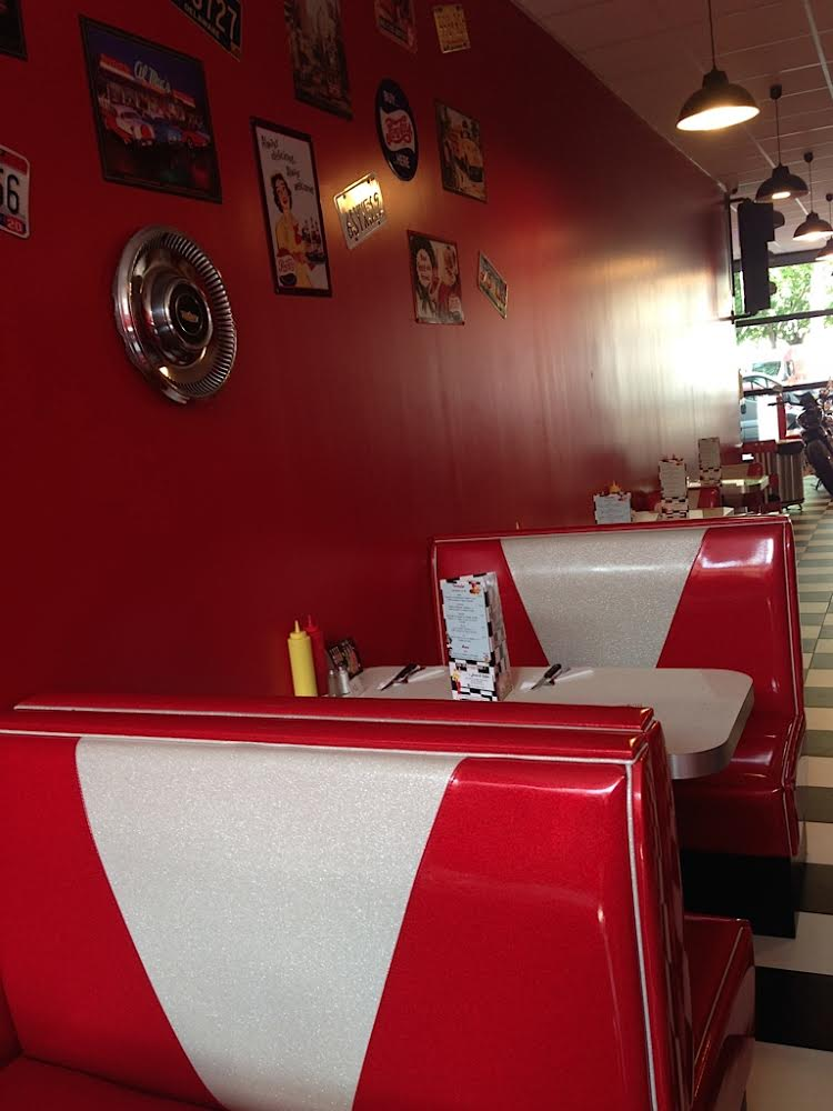 L.A. Diner & Coffee