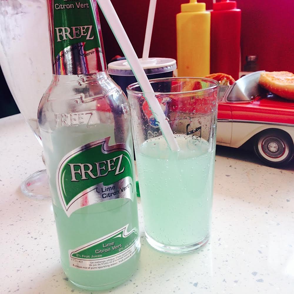 freez citron vert
