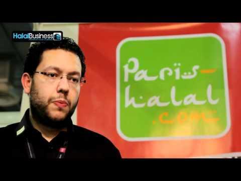 Reportage Paris Halal Expo 2011 : Le concurrent de Top-halal.fr :)