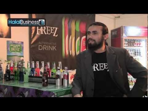 Reportage Paris Halal Expo 2011 : FREEZ