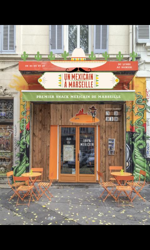 Un mexicain marseille restaurant top - Restaurant halal vieux port marseille ...